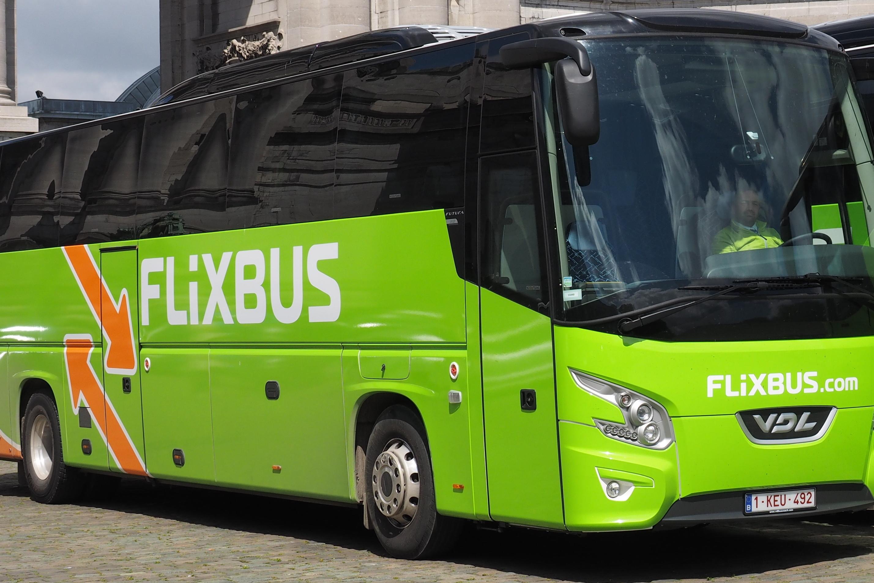 Flixbus Übernahme