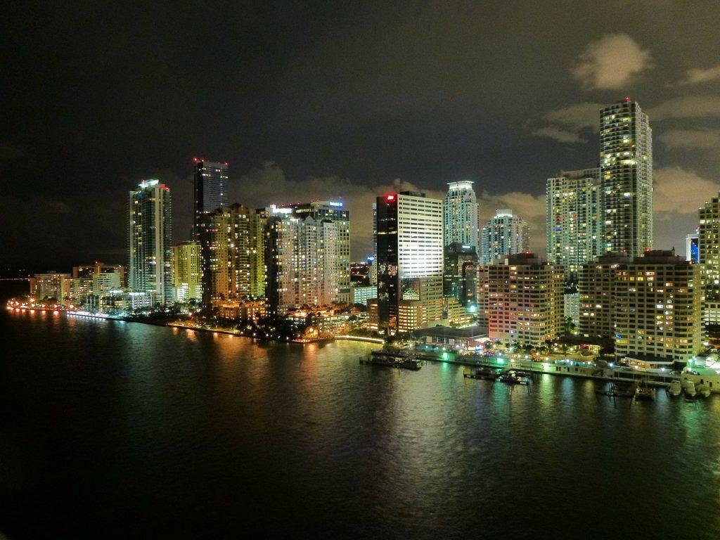 Miami Urlaub Hotels und Freizeit