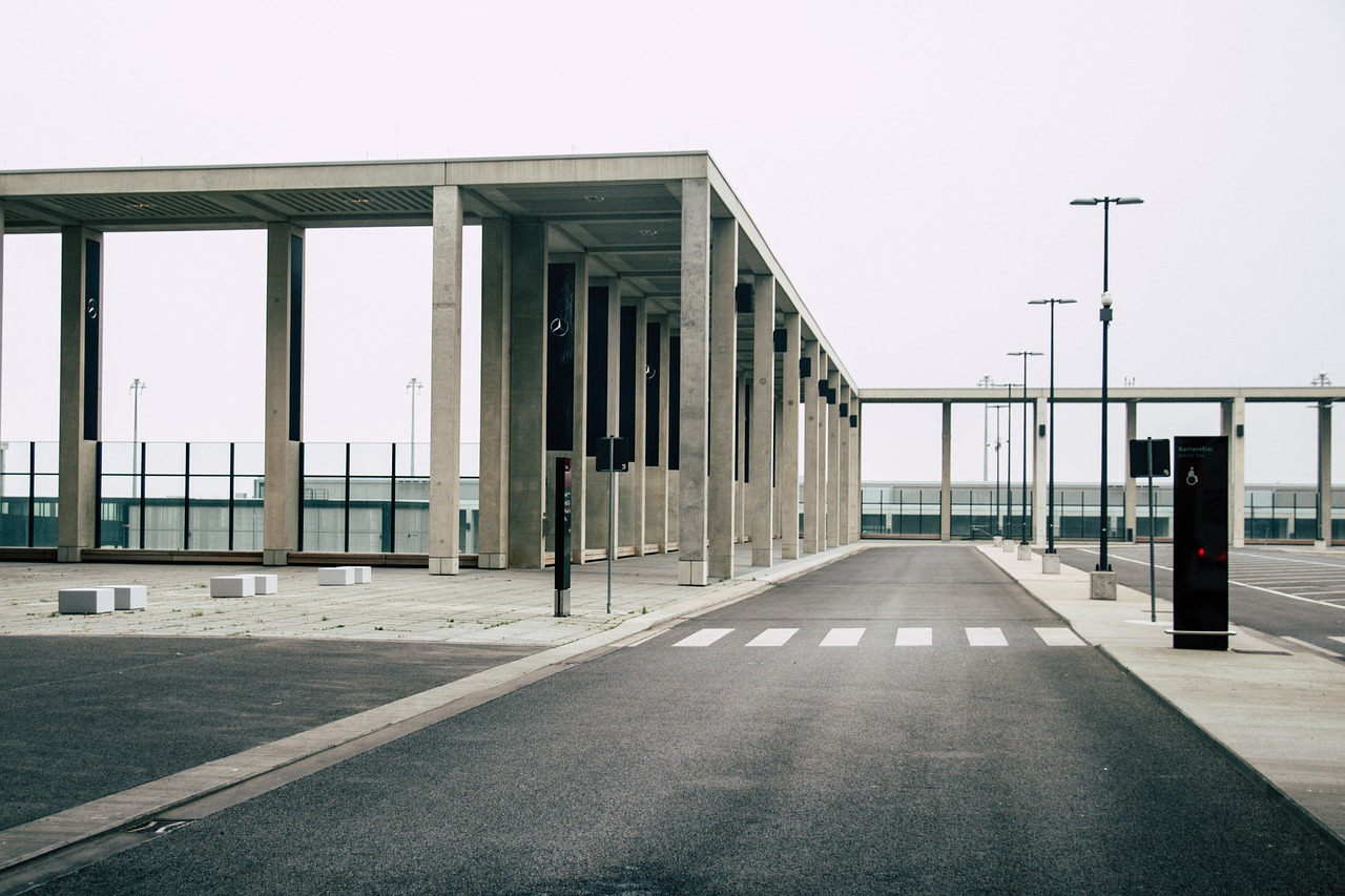 Verkehrskollaps Dahme Spreewald BER Flughafen