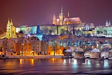 Städtereisen Prag